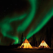 5 places to see the brightest Aurora displays | Everything from Social Media to F1 to Photography to Anything Interesting. | Scoop.it