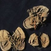 Ancient Shoes Turn Up in Egypt Temple : DNews | Hand Picked By ArchFantasies | Scoop.it