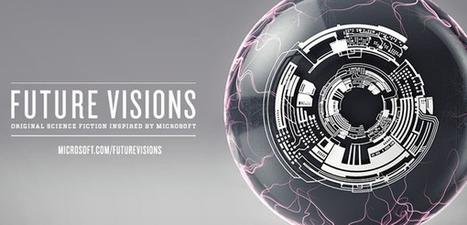 Microsoft publica antologia gratuita de ficção-científica | Ficção científica literária | Scoop.it