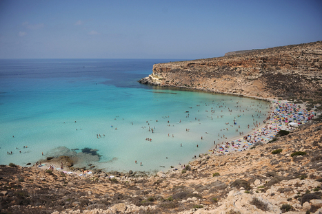 Italian beach crowned best in world by TripAdvisor voters | Flamenquita | Scoop.it