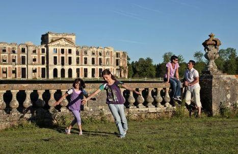 Famille : au musée, dans un parc, fais ce qu'il te plaît ! - essentielle.be | Musée et reseaux sociaux | Scoop.it