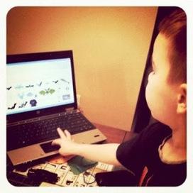 Scratch Jr: Introducción a la programación para niños en edad preescolar | Hezkuntza | Scoop.it