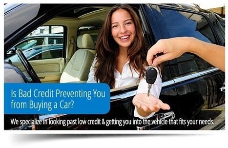 Auto Loans Utah | Kenny3p3 | Scoop.it