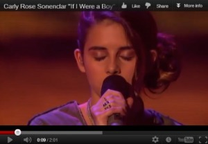Carly Rose Sonenclar @CarlyRoseMusic #CarlyisGnarly | Empower Network Marketing Strategies | Scoop.it