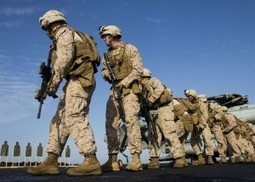 Marine Corps leaders get ready to get personal | Mediocre Me | Scoop.it
