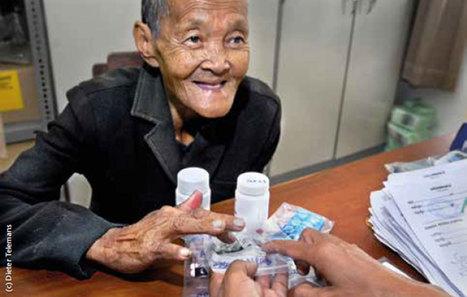 Las grandes farmacéuticas, beneficidas por Acuerdo Trans-Pacífico: Médicos sin Fronteras   horus   Scoop.it