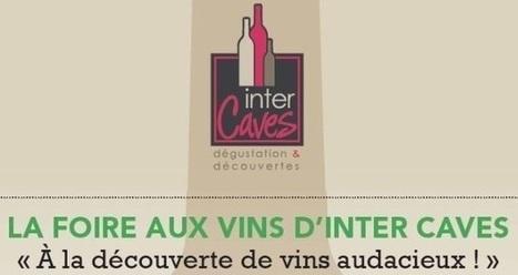 Le réseau Inter Caves organise sa Foire aux Vins d'automne - France | Vos Clés de la Cave | Scoop.it