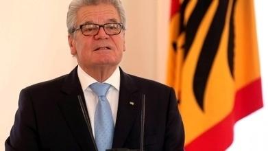German President  Joachim Gauck boycotting Sochi Olympics | Sotchi Olympic game | Scoop.it