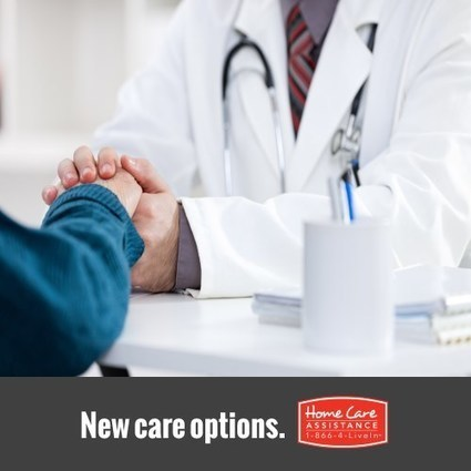 New Treatments for Elderly Dementia   Home Care Assistance   Scoop.it