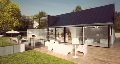 une maison modulaire ? | Conseil construction de maison | Scoop.it