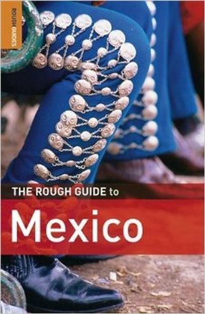 The Rough Guide to Mexico | Free eBooks Download | Scoop.it