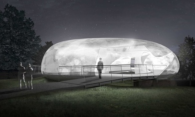 Chilean architect Smiljan Radic to design 2014 Serpentine pavilion | ER | Education Revolution | Scoop.it