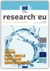 Research eu results magazine - Research policy and organisation - EU Bookshop   European Documentation Centre (EDC)   Scoop.it