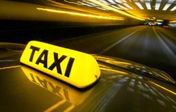 Richmond Taxi Cab Service | Taxis Richmond and Transportation | Richmond Taxi Cab Service | Scoop.it
