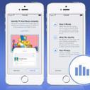 Facebook permitirá reconocer canciones al estilo Shazam y series ... - TecnoPasión.com | Series TV | Scoop.it