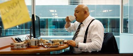 Comer en el trabajo está dañando seriamente tu bolsillo (y tu salud) - elConfidencial.com | Actualidades de ciencia | Scoop.it
