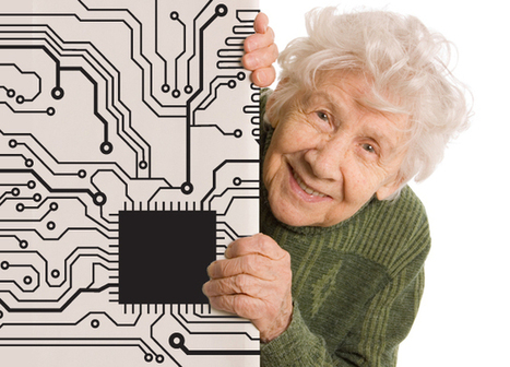 IDG Connect – Smart Homes Will Enhance Your Old Age | Smart Homes & Home Automation | Scoop.it