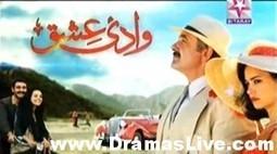Watch Wadi e Ishq Episode 54 - 7 March 2014 By Hum on Sitaray | watch pakdramas | Scoop.it