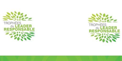 Les Trophées du Leader Responsable | Responsabilité sociale et environnementale | Scoop.it