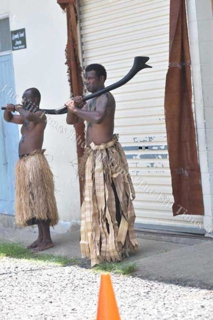 Ready for the funeral | The Fiji Times | Kiosque du monde : Océanie | Scoop.it