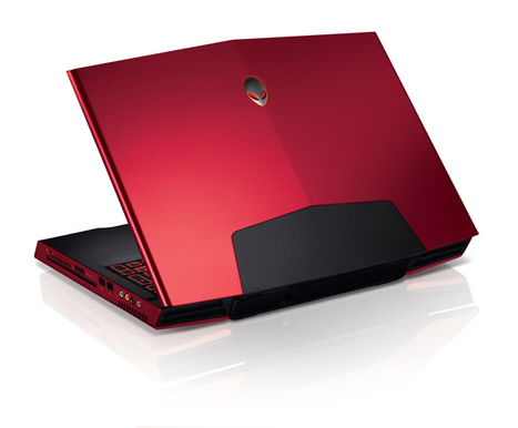 Alienware M17x with 3D Screen and Klipsch Speakers Coming this Month | All Geeks | Scoop.it