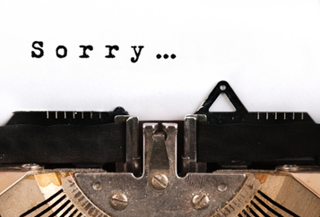 The Anatomy of The Perfect Apology   Mr. Media Training   Public Relations & Social Media Insight   Scoop.it