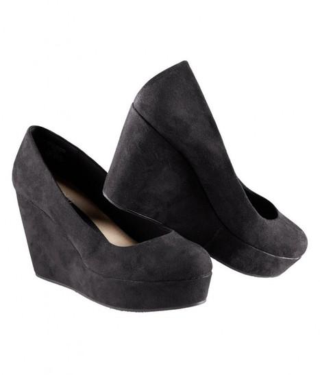 ¿Precio y moda? Zapatos de H&M | Zapatos Online | Scoop.it