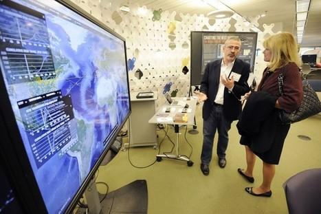 Big Data, innovative research - News@Northeastern | Peer2Politics | Scoop.it