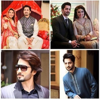Danish Taimoor Education, Age, Height And Dramas List | Globalemag | Girls Fashion | Scoop.it