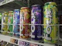Four Loko energy drink raises health concerns among youth - USATODAY.com   Energy drinks negative effects on teens.   Scoop.it