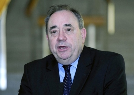 Alex Salmond: PM's position 'untenable' if he loses EU vote | My Scotland | Scoop.it