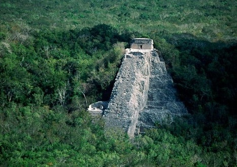 Is It Safe To Tour The Ruins Around Cancun Real Estate? | Real estate | Scoop.it