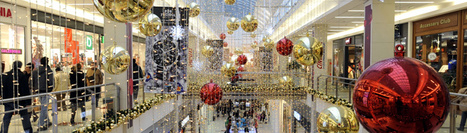 6 Key Areas Where Retailers are Vulnerable to Holiday Shopping Theft | Supercircuits | Scoop.it