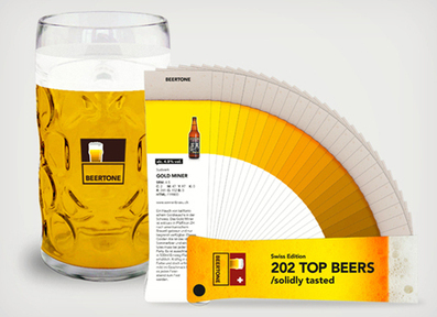 The Intersection of Color Design and... Beer | Core77 | Public Relations & Social Media Insight | Scoop.it