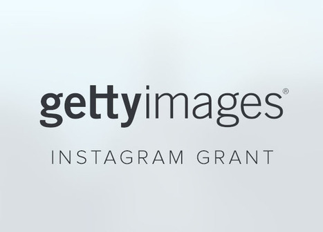 Getty Teams Up with Instagram to Offer $30,000 to Mobile Photographers | xposing world of Photography & Design | Scoop.it