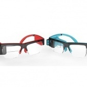 ORA-X smart eyeglasses to challenge Google Glass in 2015 with $300 price tag | Immersive World Technology | Scoop.it