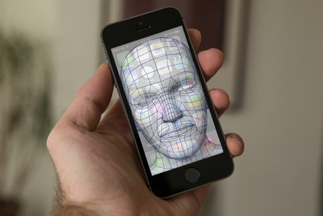 Apple Patents Face Recognition Tech For Enhanced iPhone Privacy And Automated Controls | Real Estate Plus+ | Scoop.it