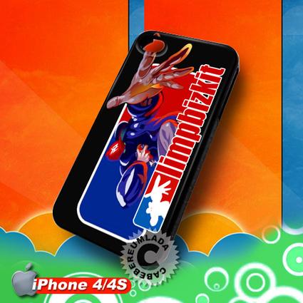 Limp Bizkit Nu Metal MBL Logo iPhone 4 4S Case for sale | Customizable Smart Phone Cases | Scoop.it
