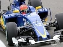 "New Sauber F1 car will be ""very different"" 