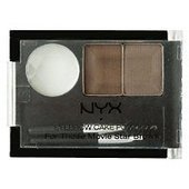 NYX Eyebrow Cake Powder Taupe/Ash (Quantity of 5) | Online Makeup Store | Scoop.it