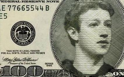 Les nouveautés publicitaires de Facebook pour se monétiser en 2013 | Sphère des Médias Sociaux | Scoop.it