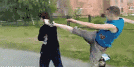 22 Hilarious Moments Of Instant Karma | 16s3d: Bestioles, opinions & pétitions | Scoop.it
