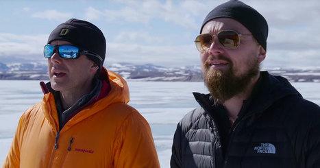 Le documentaire écolo de Leonardo DiCaprio gratuit pendant une semaine | Planete DDurable | Scoop.it