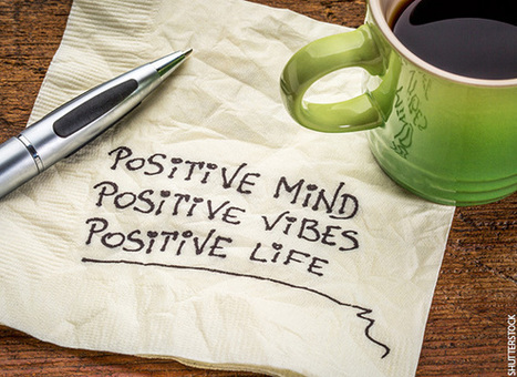 It Takes a Positive Attitude to Achieve Positive Results | Inspirational Learning | Scoop.it