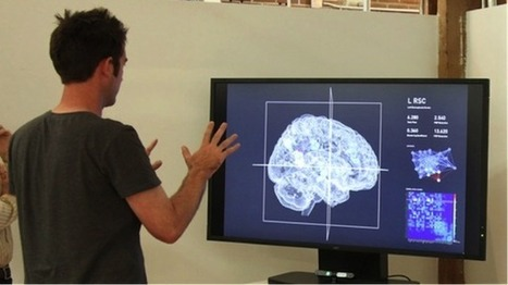 Exploring the Brain Through Experience Design | UX Magazine | Brain, learning, intelligence, cognition | Scoop.it