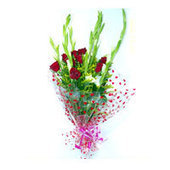 Order Online flowers Bouquet delivery in Delhi NCR, Buy flower bouquet online and get delivery in Delhi, Gurgaon, NOIDA, Faridabad, Ghazibad | Gifts Delivery in India | Scoop.it