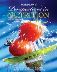 Test Bank For » Test Bank for Wardlaws Perspectives in Nutrition, 8th Edition: Byrd-Bredbenner Download   Health & Nutrition Test Bank   Scoop.it