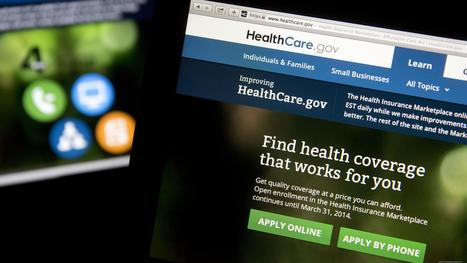 Here's why the failure of the Obamacare website was entirely predictable - Business Journal | Web Design Topics | Scoop.it
