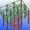 Outsource Structural Drafting and Steel Detailing Services