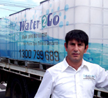Melbourne Water Supply | Water-2Go water suppliers | Water-2Go water suppliers | Scoop.it